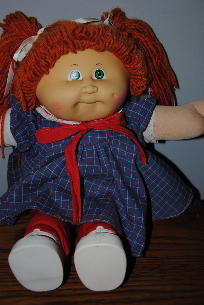 sm Cabbage Doll Lg 4
