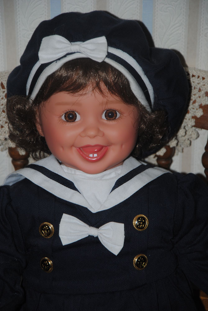 sm MyTwinn Sailor Toddler 1