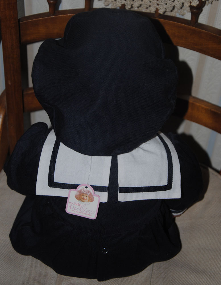 sm MyTwinn Sailor Toddler 3